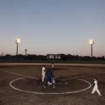 出張 撮影 野球