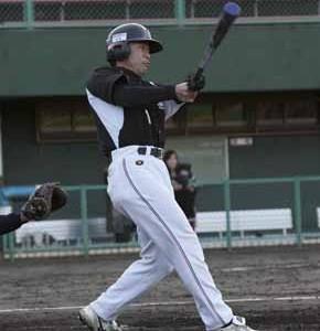 野球 写真 市川市