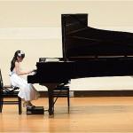 出張 写真 ピアノ発表会