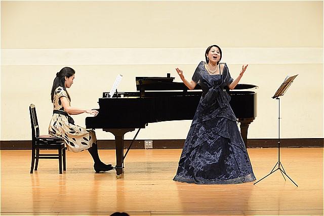 ピアノ発表会 写真 世田谷区