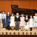 ピアノ発表会 撮影 厚木市