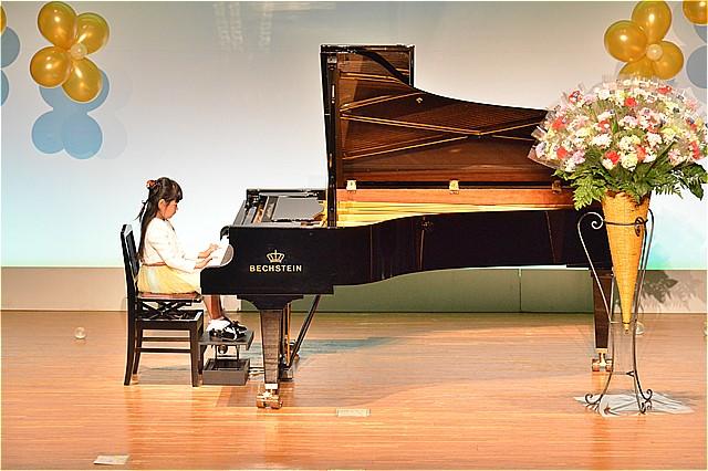 出張 撮影 ピアノ発表会