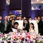 出張 写真 結婚式