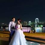 結婚式 カメラマン 港区