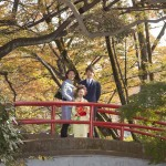 七五三 写真 江戸川区