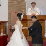 結婚式 撮影 日立市