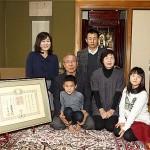 家族写真 カメラマン 福岡市