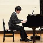 ピアノ発表会 カメラマン 世田谷区