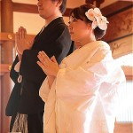 出張 カメラマン 結婚式