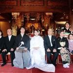 結婚式 撮影 横浜市