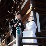 結婚式 写真 横浜市
