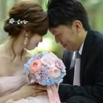 結婚式 出張撮影