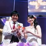 結婚式 撮影