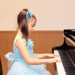 ピアノ 発表会 カメラマン