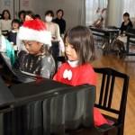 出張 写真 撮影 ピアノ発表会