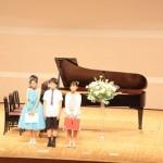 ピアノ発表会出張撮影