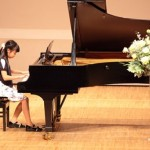 ピアノ発表会カメラマン