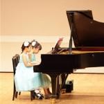 ピアノ 発表会 出張撮影