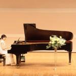 ピアノ 発表会 撮影